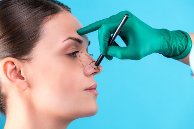 Negativa de cirurgia plástica reparadora