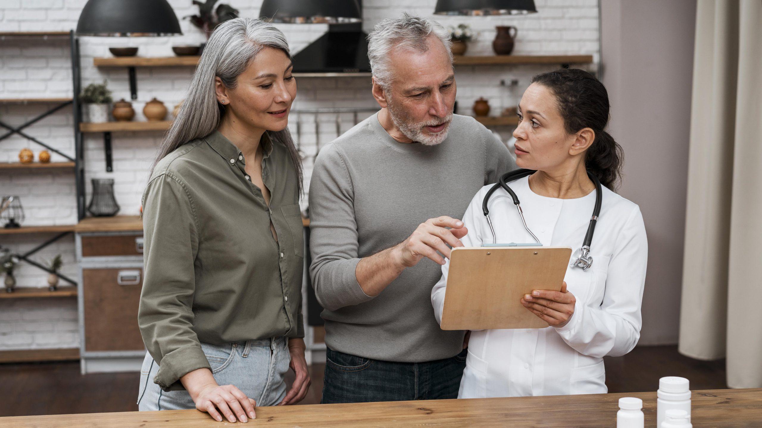 Plano de saúde com coparticipação